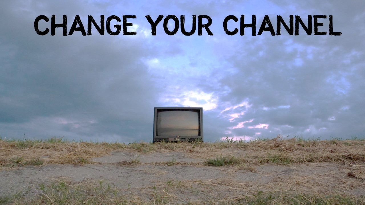 Change Your Channel Intro