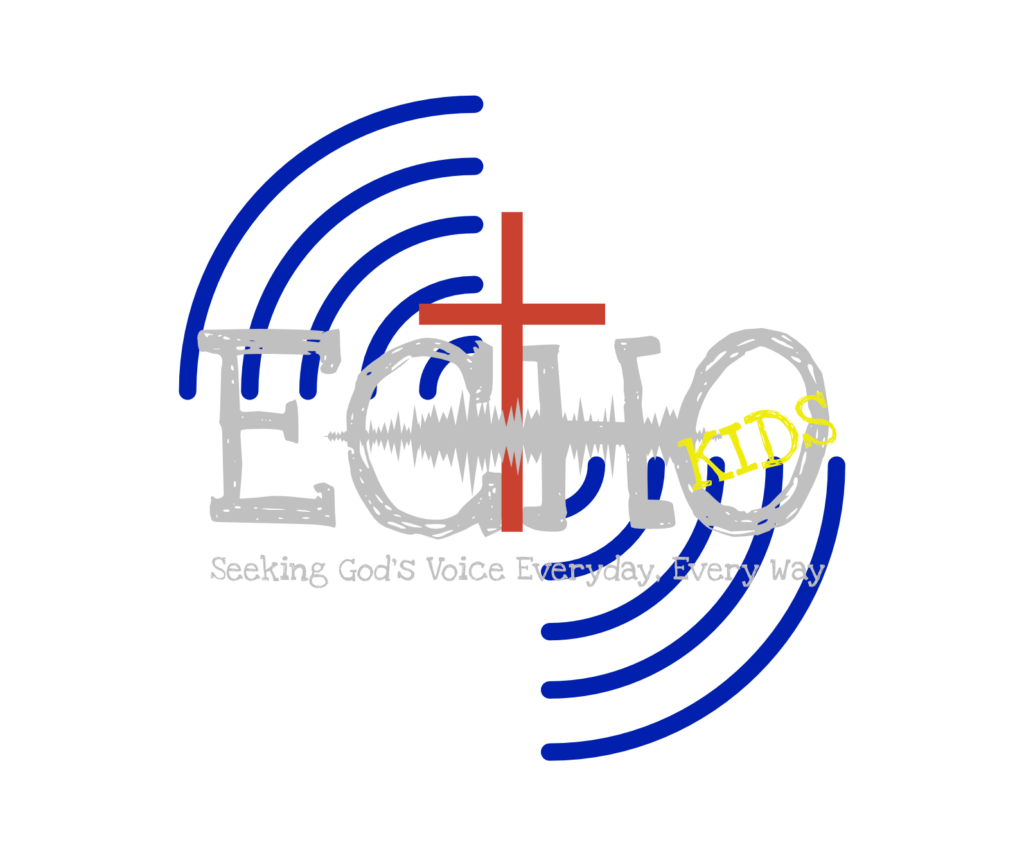Echo Kids Logo