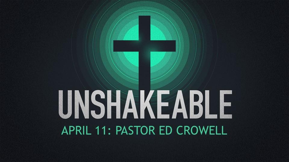 Unshakeable Part 3