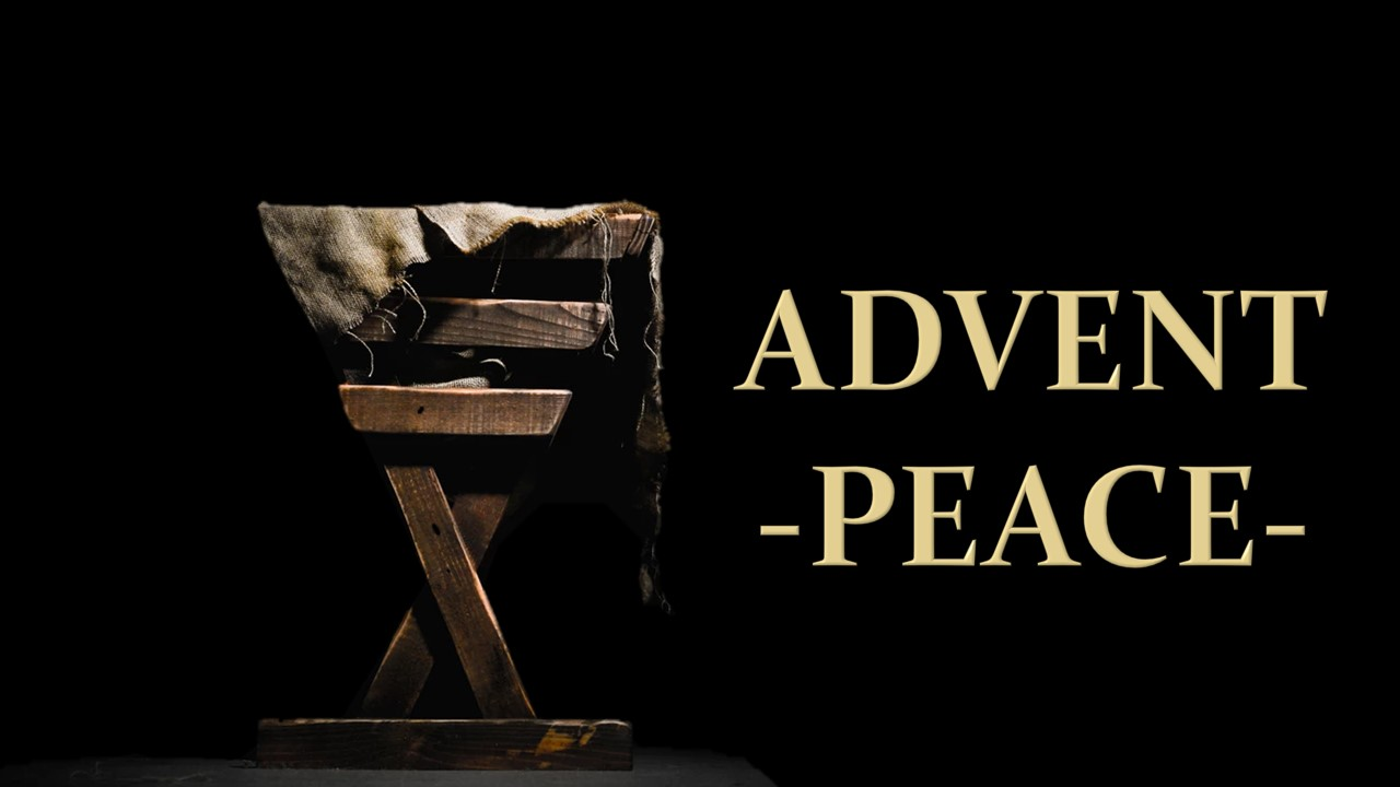 Advent-Peace