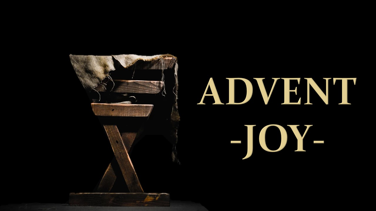 Advent-Joy